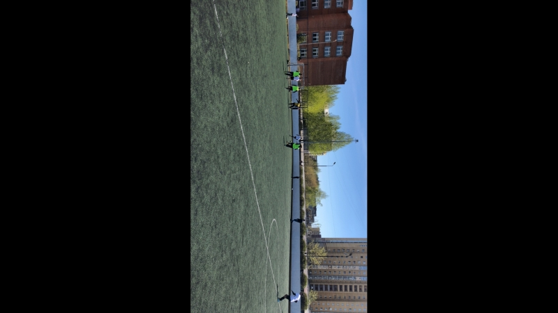 Лига Бесплатного Футбола Тюмень — Live