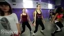 Современные танцы Тверкинг