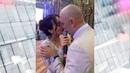 Історія кохання Потапа та Насті Каменських пара нарешті побралася