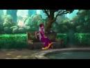 Три богатыря на дальних берегах Шутки Коня Юлия мультфильм