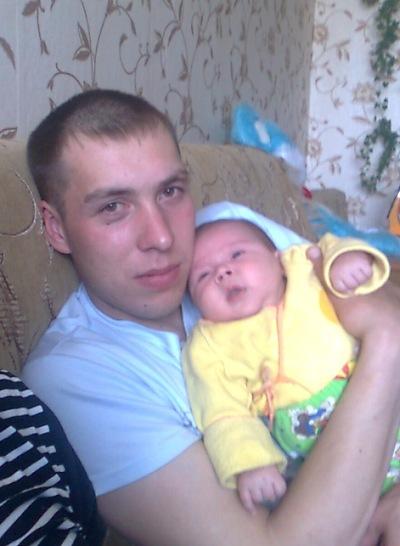 Дмитрий Баранов, 14 февраля , Москва, id150353462