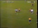Отборочный матч чемпионата мира 1998. Швеция - Австрия (обзор)