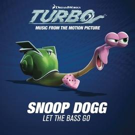 Snoop Dogg альбом Let The Bass Go