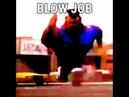 Flint Lockwood blowjob meme