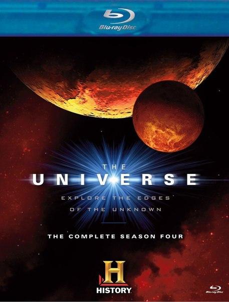 Вселенная: Крупнейшие объекты в космосе