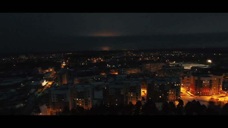 Ночной Среднеуральск