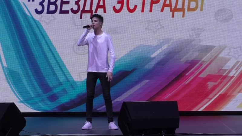 Егор Мещеряков - Орлы или вороны (М. Фадеев и Г. Лепс Cover)