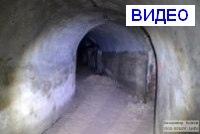 Склад аммонала в Сокских штольнях у Самары. Сталк с VK-TLT