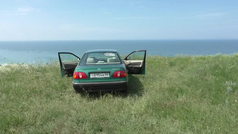 AZ13 850F Азовское море