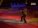 Daisuke Takahashi - Stars sur glace - Bercy 2007