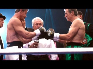 GRUDGE MATCH Trailer (Robert De Niro - Sylvester Stallone - 2013)