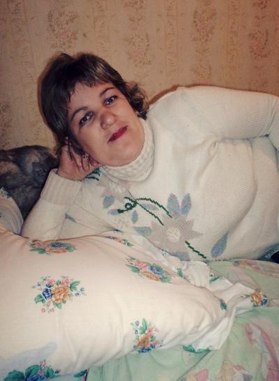 Оксана Басова, 20 октября 1984, Павлоград, id207729838
