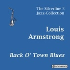 Louis Armstrong альбом Back O' Town Blues