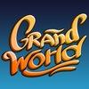 GrandWorld > 1.8-1.15 / Майнкрафт сервер