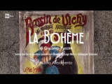 Giacomo Puccini - La Boh