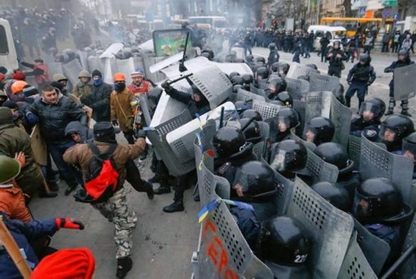 Что такое Майдан на Украине Украина после Майдана С начала революционных событий в Киеве прошло полтора года. Они вызвали большой резонанс в мире. Киев, Майдан, Украина эти слова заполнили