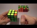 Как собрать кубик Рубика 3х3 _ Финал.