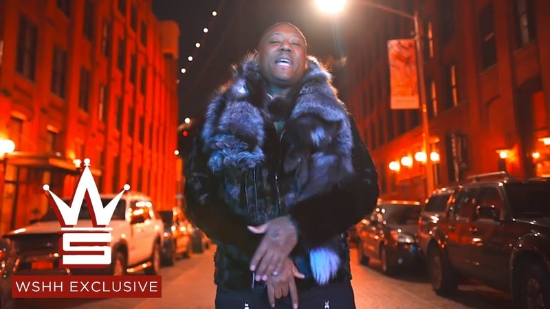 """Maino """"Jermaine (the intro) (WSHH Exclusive - Official Music Video)"""