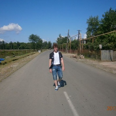 Buskito Mamaladze, id228369022