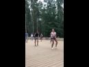 Мастер класс Вице Миссис Балашиха и Московская область Марианна Ряпусовп