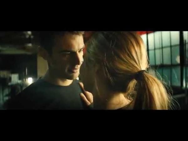 Divergent / Tris and Four / Fix Me