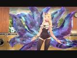 K/DA – ПОП/ЗВЕЗДЫ (при участии Мэдисон Бир, (G)I-DLE и Джейры Бернс)   Официальное музыкальное видео – League of Legends