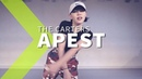 APES**T THE CARTERS YEah Choreography