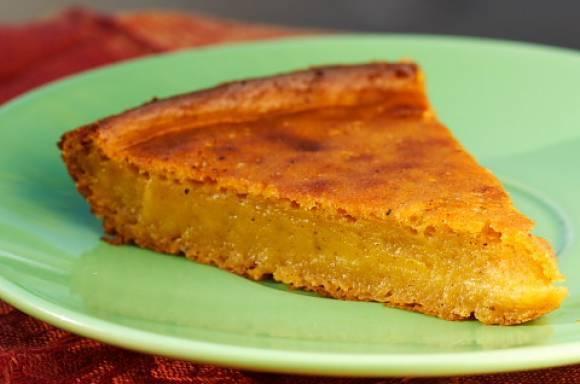 Пирог из тыквы рецепт и