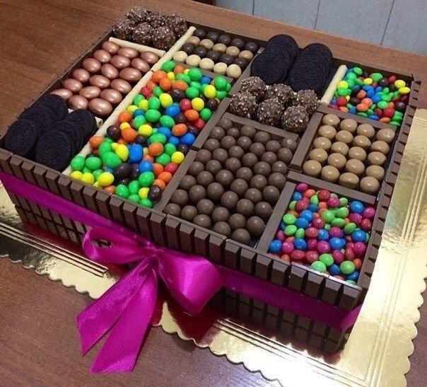 Идеи оригинальный подарок на день рождения