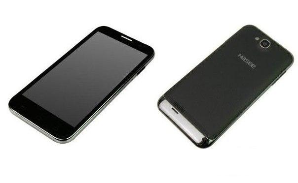 Hasee Ling Ya E50   достойный конкурент Xiaomi Hongmi и Huawei Honor 3C