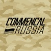 Commencal Russia