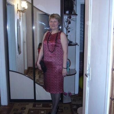 Наталья-Александровна Тищук, 6 октября 1961, Казань, id174688458