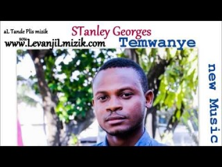 Temwanyaj - StanLey Georges (www.LevanjiLmizik.com) Haitian GospeL Music