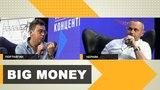 Дмитрий Портнягин. Как выстроить персональный бренд в Интернете   Big Money #15
