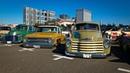 2017 Truck Masters(ODAIBA TOKYO)
