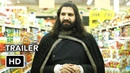 What We Do in the Shadows (FX) First Look Trailer HD - Vampire comedy series