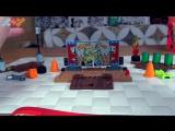 Lego Juniors 10744 Гонка