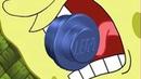 Spongebob LEGO stud noises