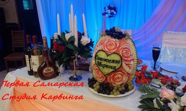 Фруктовые пальмы для Святослава и Марины