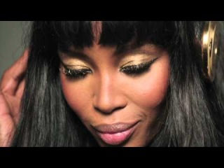 Beats by Dr. Dre: Behind The Scenes on 'Golden' with Naomi Campbell