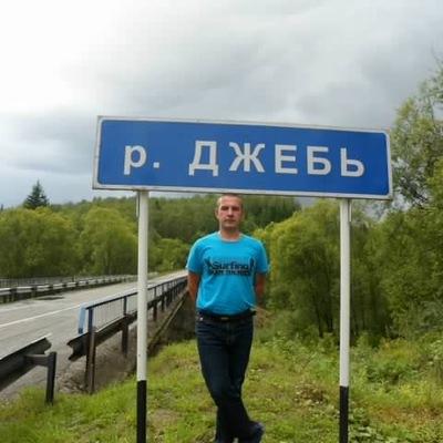 Юрий Литунов, 9 апреля 1988, Красноярск, id219251879