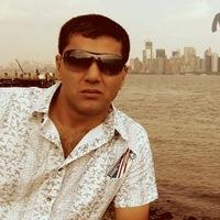 Sanjar Shumaxer, 12 декабря 1986, Москва, id159865557