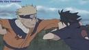 AMV - Naruto vs Sasuke the first fight