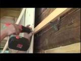 Как обшить вагонкой деревянный дом