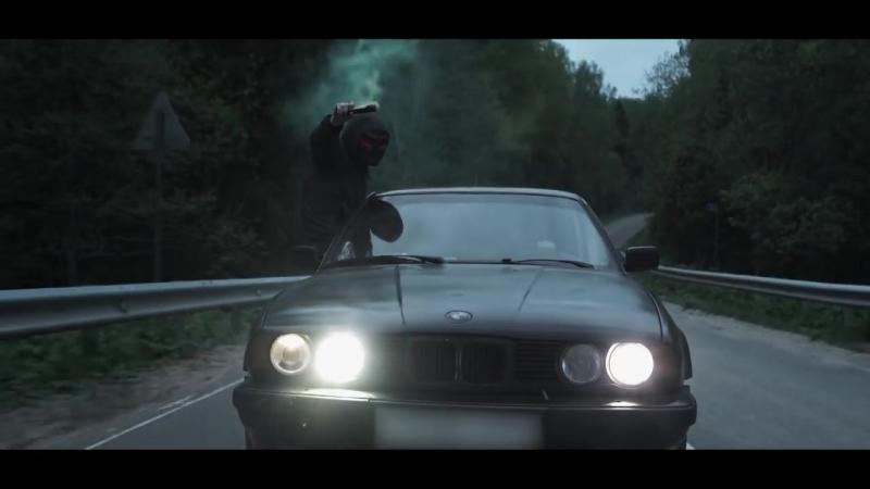 Black Messa (feat. Руставели) По встречной (OFFICIAL VIDEO)