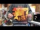 Godflesh Streetcleaner [30th anniversary Vinyl Reissue]