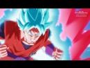 Dragon Boll Super Heroes Драконий Жемчуг Герой Эпизод 4 Сонгоку Блу Каёкен 20 Супер Фу Обзор С Коментами