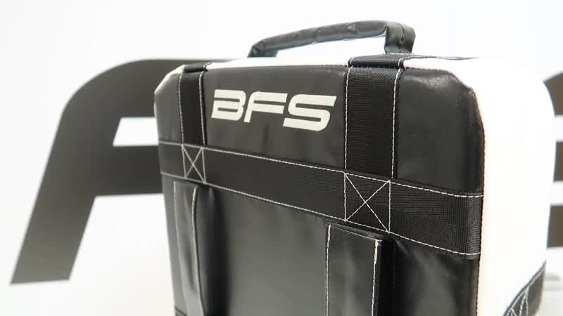 Макивара BFS Модель-01 ПВХ Прямоугольная