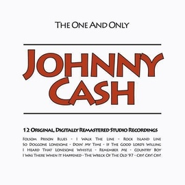 Johnny Cash альбом The One And Only