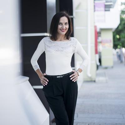 Наталья Саяпина